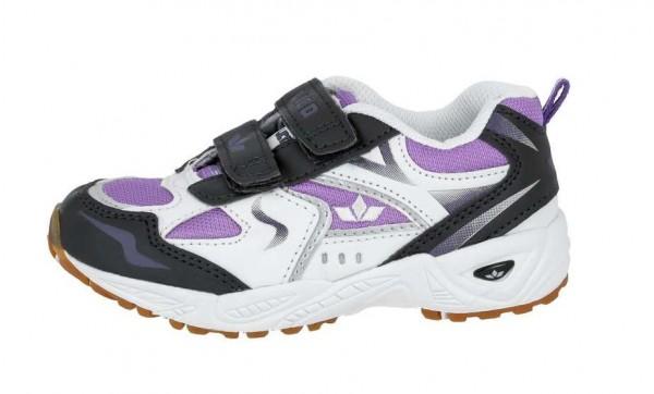 Lico Bob V Kinder Sneaker 360226 (Weiß 6013)
