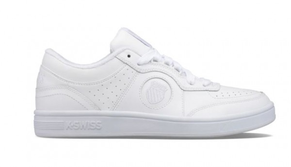 K-Swiss North Court Herren Sneaker 06802 (Weiß 175)