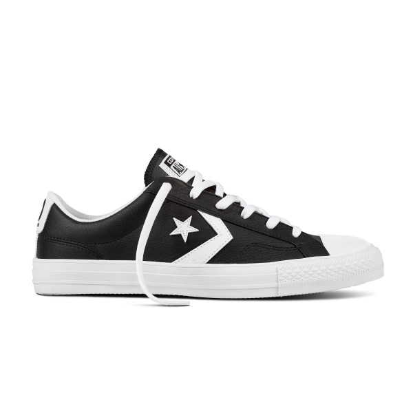 Converse Chucks Taylor Star Player OX Sneaker 159780C(Schwarz)