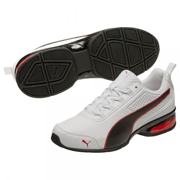 Puma Leader VT SL Sneaker 365291(white-black 01)