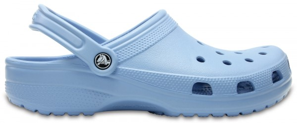 Crocs Classic Clogs (Chambray Blue)
