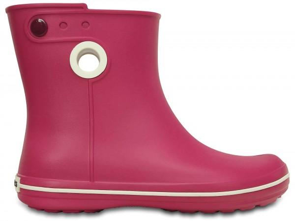 Crocs Women Jaunt Shorty Boot (Berry)