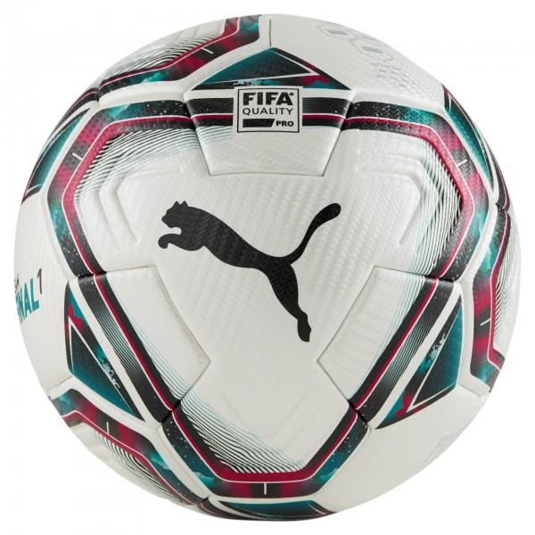 Puma TeamFinal 21.1 FIFA Quality Pro Fußball 083236 (Weiß 01)