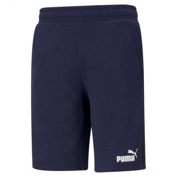 Puma Ess Shorts 10 Herren Shorts 586709 (Blau 06)
