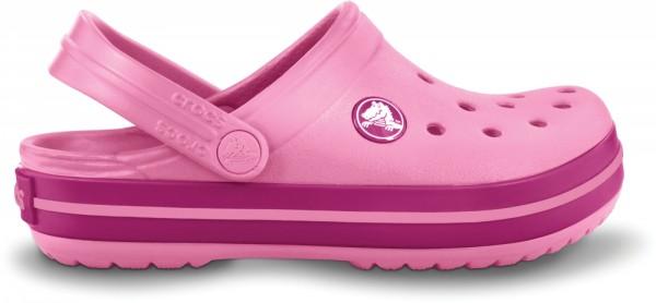 Crocs Crocband Kinder (Pink Lemonade/Berry)