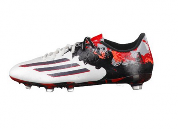 Adidas Messi 10.2 FG B23770 (Weiß)