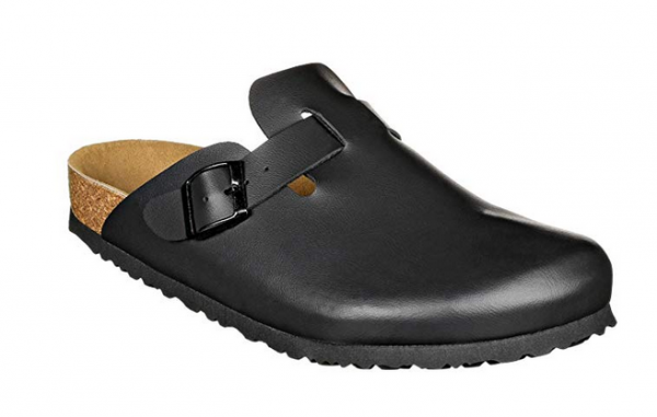 JOE N JOYCE Amsterdam Clogs Normal 16001 (Schwarz 004)