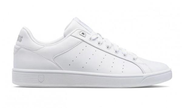 K-Swiss Clean Court CMF Damen Sneaker 95353 (Weiß 148)