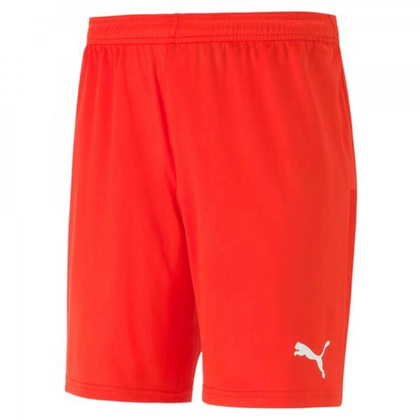 Puma TeamGOAL 23 Knit Herren Shorts 704262 (Rot 01)