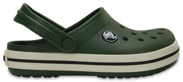 Crocs Crocband Kids (Forrest-Stucco)