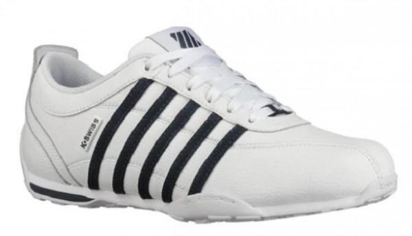 K-Swiss Arvee 1.5 Herren Sneaker 02453 (Weiß 147)