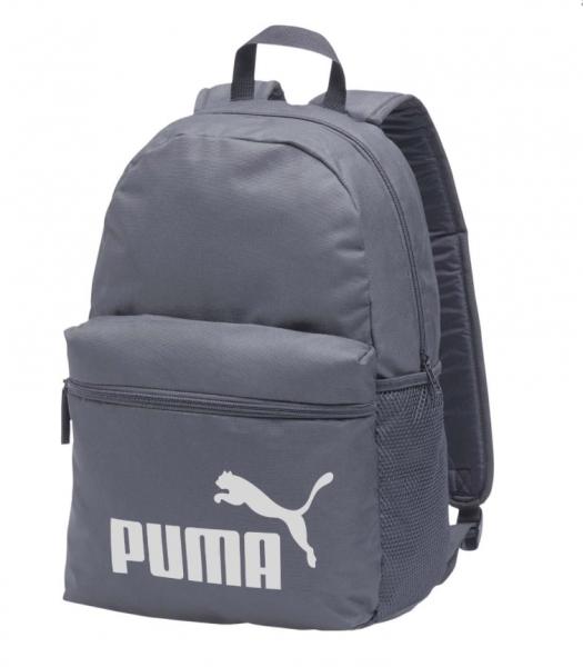 Puma Phase Backpack Rucksack 075487 (Grau 22)