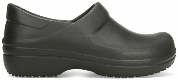 Crocs Neria Pro II Damen Clog (Black)
