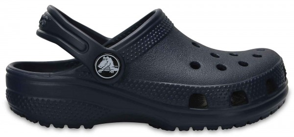 Crocs Classic Clog Kids (Navy)