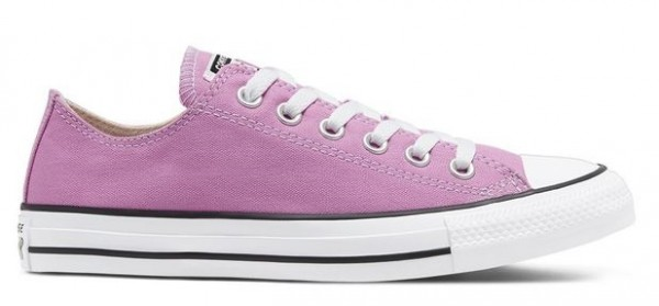 Converse Chucks Taylor All Star Ox Low Sneaker 166708C (Pink)
