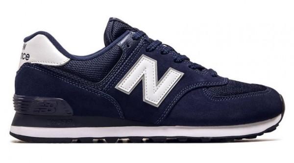 New Balance Herren Sneaker ML574EN2 (Blau)