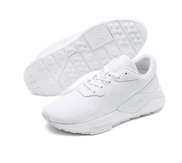 Puma Shoku Non-Knit BT 369331 (White 01)