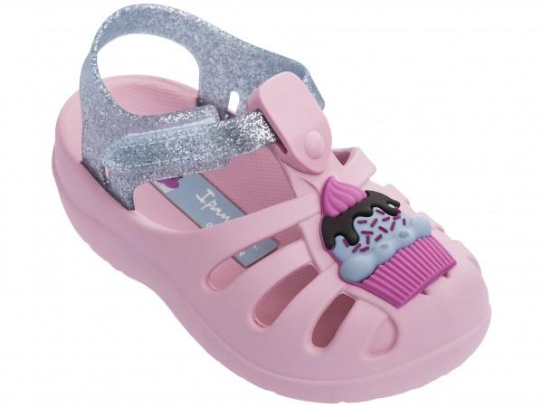Ipanema Summer V Kinder Sandale (Rosa 9193)
