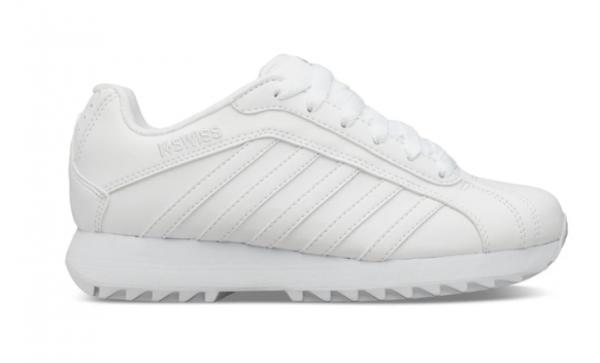 K-Swiss Verstad 2000 S Damen Sneaker 96608 (Weiß 101)