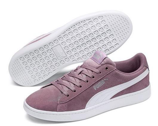 Puma Vikky v2 Damen Sneaker 369725 (Violett 03)