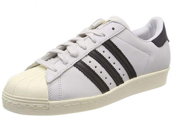 Adidas Superstar 80s CQ2512 (Weiß)