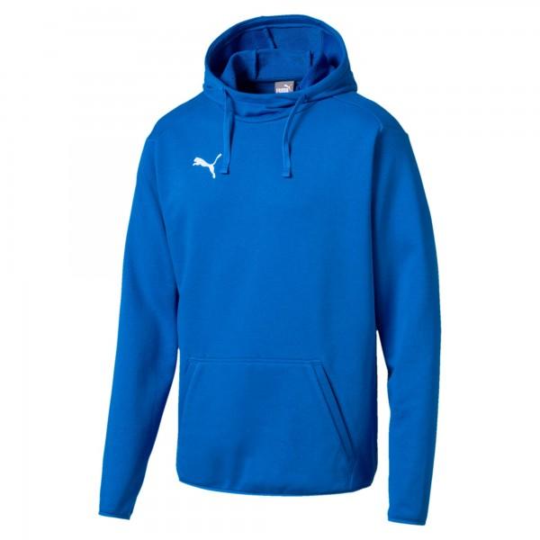 Puma LIGA Casuals Herren Hoody 655307 (Blau 02)