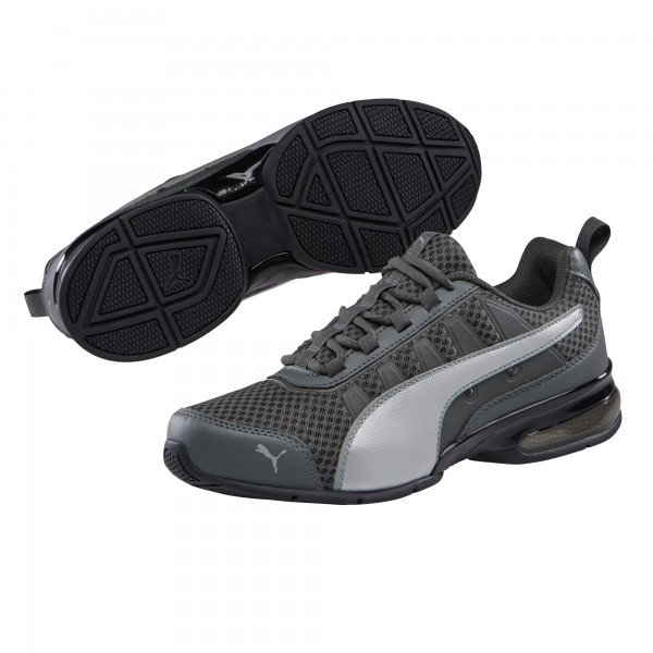 Puma Leader VT Mesh 365292 (Dark Shadow-Quarry 02)