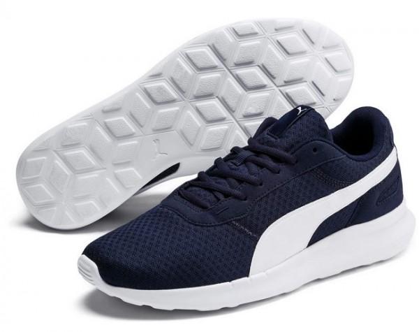Puma ST Activate Herren Sneaker 369122 (Blau 03)
