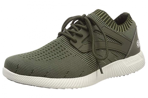 Dockers Herren Sneaker 42LI009-700 (Grün 850)