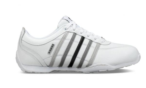 K-Swiss Arvee 1.5 Herren Sneaker 02453 (Weiß 935)