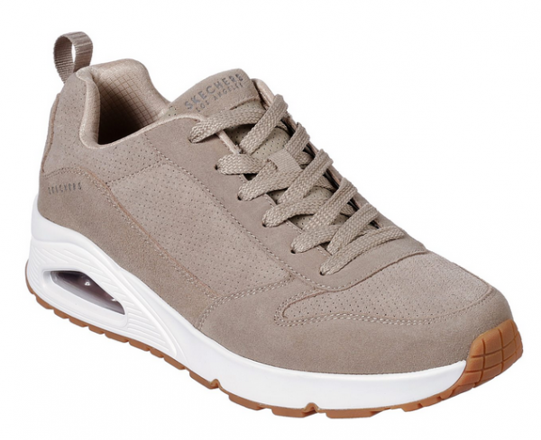 Skechers UNO Herren Sneaker 52456 (Braun-TPE)