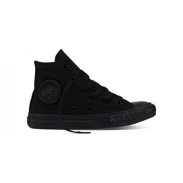 Converse Chucks Taylor All Star Kinder Sneaker HI 3S121 (schwarz)