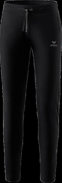Erima Damen Jogginghose 2101901 (Schwarz)