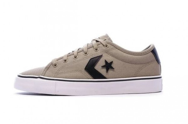 Converse Star Replay Ox Herren Sneaker 167524C (Grün)