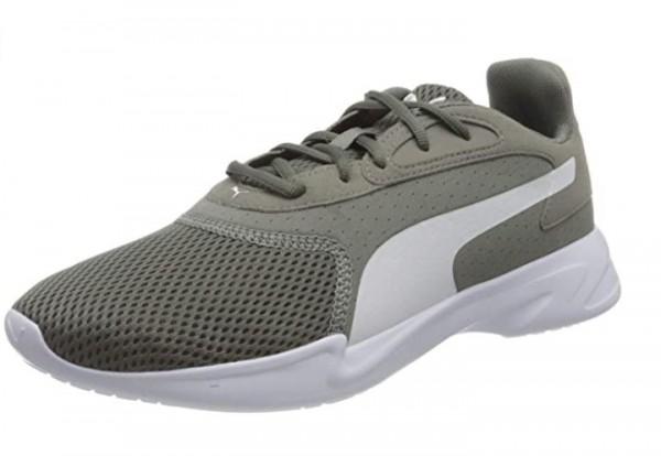 Puma Jaro Herren Sneaker 193107 (Grau 10)