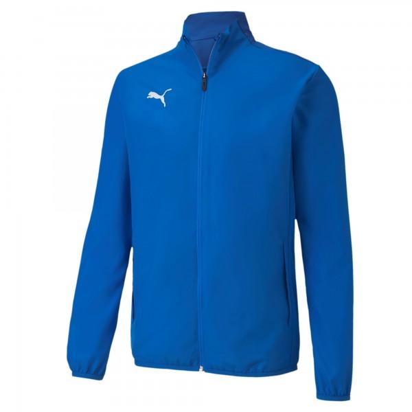 Puma TeamGOAL 23 Sideline Herren Trainingsjacke 656574 (Blau 02)