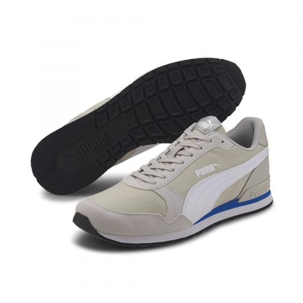 Puma ST Runner v2 NL Herren Sneaker 365278 (Grau 31)