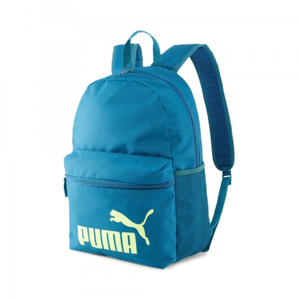 Puma Phase Backpack Rucksack 075487 (Blau 46)