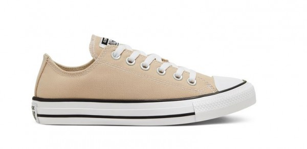 Converse Chucks Taylor All Star Ox Low Sneaker 168580C (Beige)