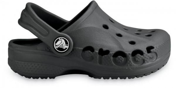 Crocs Baya Kids (Black)