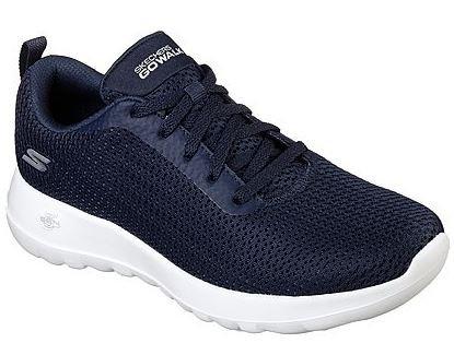 Skechers GOwalk Joy - Paradise Damen Sneaker 15601(Blau-NVW)
