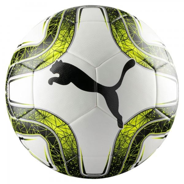 Puma Final 5 Hardground Fußball 082909 (Weiß 01)