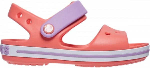 Crocs Crocband Sandal Kinder Sandale (Fresco)