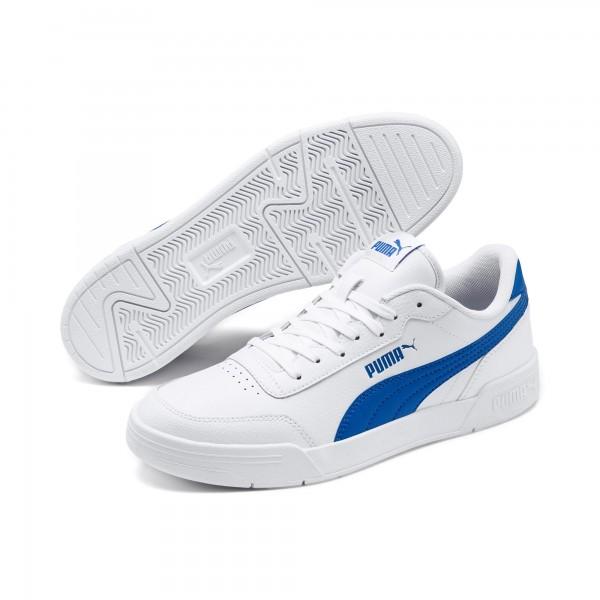 Puma Caracal Herren Sneaker 369863 (Weiß 10)
