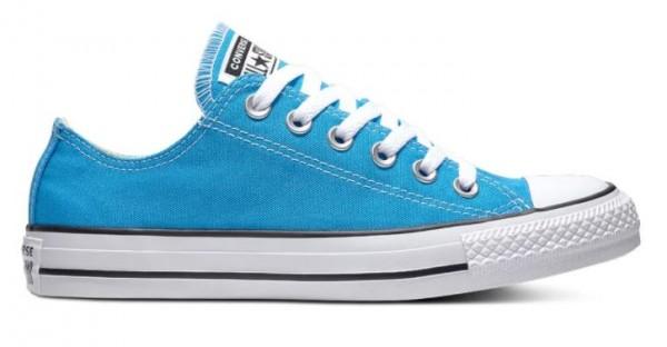 Converse Chucks Taylor All Star Ox Low 161422 (blau)