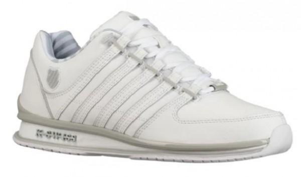 K-Swiss Rinzler SP Herren Sneaker 02283 (Weiß 153)