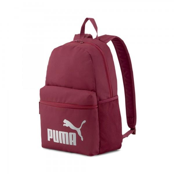 Puma Phase Backpack Rucksack 075487 (Rot 48)