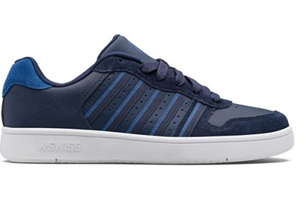 K-Swiss Court Palisades Herren Sneaker 06931 (Blau 423)