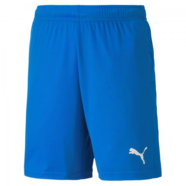 Puma TeamGOAL 23 Knit Jr Kinder Shorts 704263 (Blau 02)