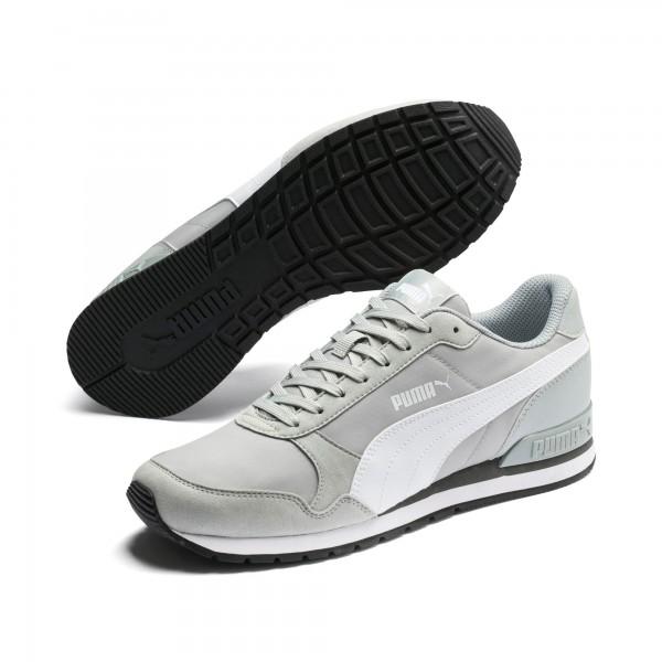 Puma ST Runner v2 NL Herren Sneaker 365278 (Grau 24)